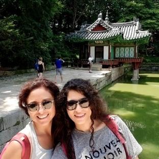 Seul, Güney Kore…(Bölüm I)… Ebruli Sayfalar.