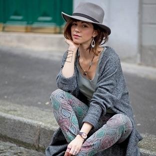 Sevdiğim Moda Blogları: Les babioles de Zoé