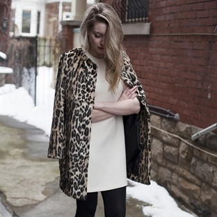 Sevdiğim Moda Blogları: Elizabeth Victoria Clark