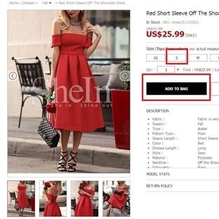Shein.com 'dan Nasıl Alışveriş Yapılır?