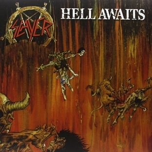 Slayer / Hell Awaits