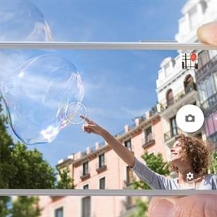 Sony Xperia Z5 Yeni Kamera Arayüzü