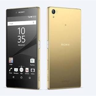 Sony Xperia Z5 Ailesi Nihayet Satışta