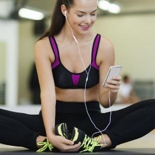 Sporcuların Telefon'unda Olması Gereken Uygulamala