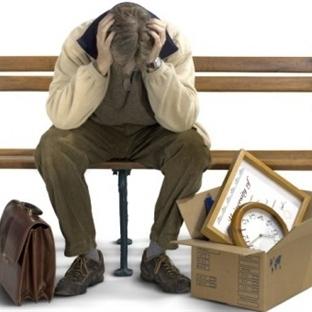 İşsizlik Sadece Maddi Değil Psikolojik