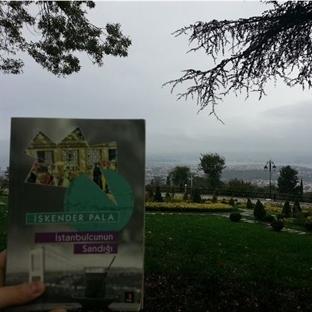 İstanbul Aşıkları Mutlaka Okumalı!