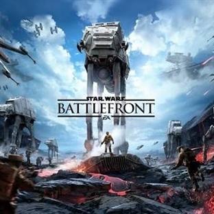 Starwars Battlefront Satışa Çıktı mı?