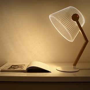 Studio Cheha'dan Bulbing Lamp Aydınlatma