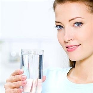 Su İçmenin Cilde Faydaları Nelerdir?