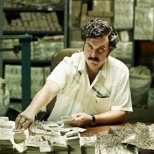 Tarihin En Büyük İllegal Girişimcisi:Pablo Escobar