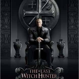 The Last Witch Hunter / Son Cadı Avcısı