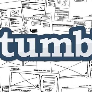 Tumblr Mesajlaşma Servisi Açıldı!