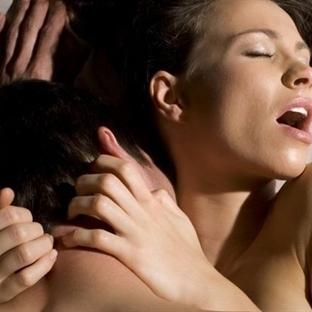 Türkiye'de, 100 Kadının 20'si Hiç Orgazm Olamıyor