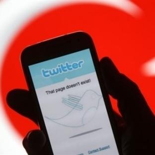 Türkiye ile Twitter Arasında Sıcak Temas