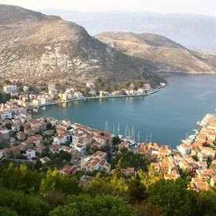 Ülkemize En Yakın Yunan Adası, Meis..