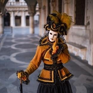 Venedik Karnavalı Yaklaşıyor!..