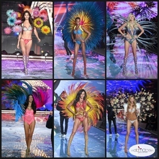 Victoria's Secret Fashion Show - 2015