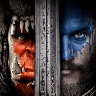 Warcraft Filmi Beklenen Afişi Geldi