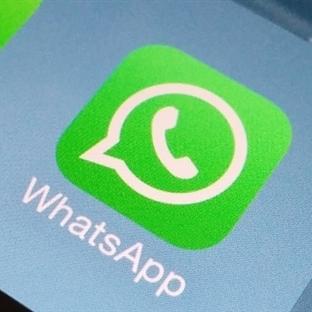 Whatsapp Son Görülme Tarihinizi Gizleyin.