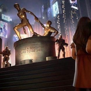 XCOM 2 Ekran Görüntüleri Yayınlandı!