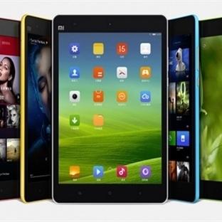 Xiaomi Mi Pad 2 Özellikleri Sızdı