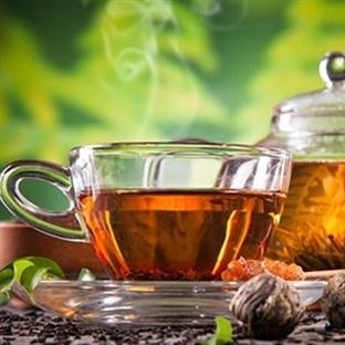 Yağ Yakan Bitki Çayları Nelerdir?