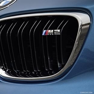 Yeni BMW M2 Ultimate Driving Machine