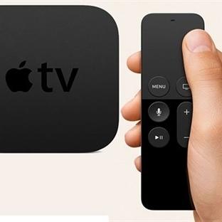 Yeni Apple Tv Bizlere Neler Vaat Ediyor