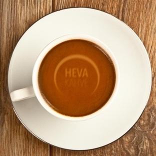 Yeni Bir Kahve Deneyimi: Heva Kahve