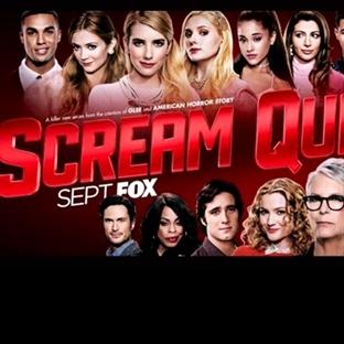 Yeni Dizi Scream Queens