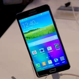 Yeni Galaxy A7'nin Özellikleri Belli Oluyor!