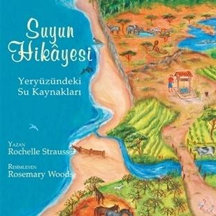 Yeryüzündeki Suyun Hikâyesi