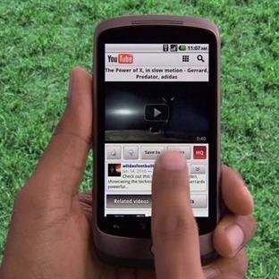 YouTube Android Uygulaması Arkaplanda Nasıl Çalışı