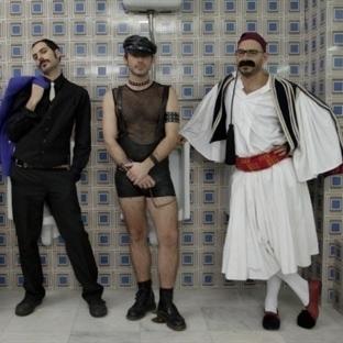 Yunan Müziğinde Deli ve Keyifli Gruplar