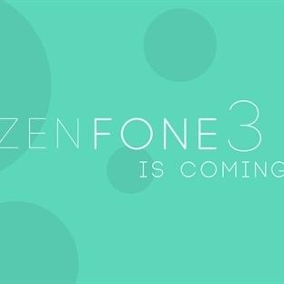 Zenfone 3 ve Dahası