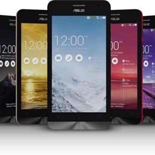 Zenfone Ailesinde Android 6.0