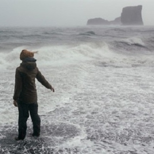 İzlanda'da Hayatta Kalma Mücadelesi
