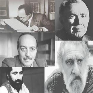 İzlenmesi Mecbur Belgeseller: Türk Edebiyatı-2