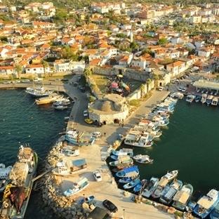 İzmir Gezilecek Yerler: Sığacık