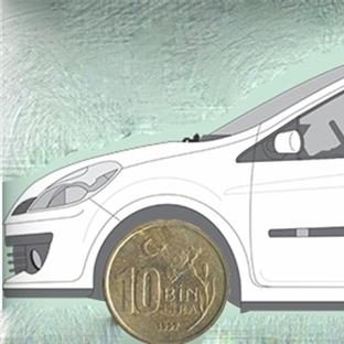 10000 TL Ile Alınabilecek Arabalar
