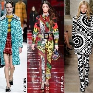 2015-2016 Yeni Yıl Modası