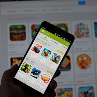 2015'in En Popüler Ücretsiz Android Oyunları