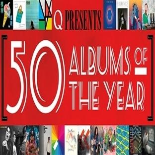2015'in En İyi Albümleri Listeleri: Q's Top 50