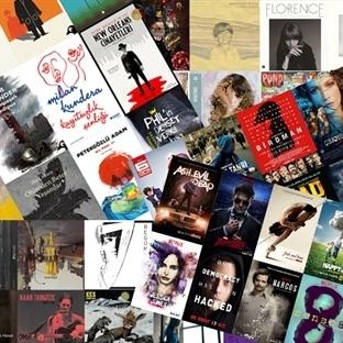 2015'in En İyileri (Film, Dizi, Kitap, Albüm)