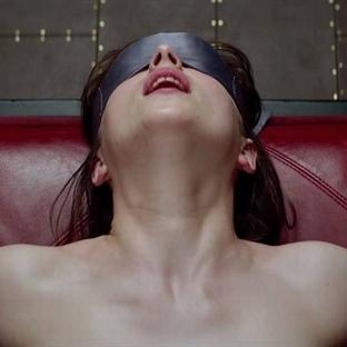 2015'te Filmlerdeki En Seksi 'An'lar