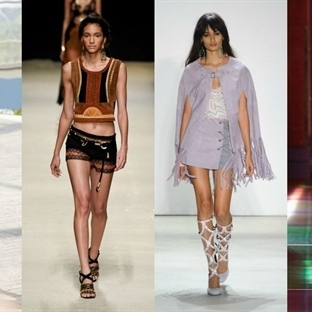 2016'nın Moda Trendleri