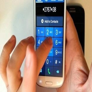 Akıllı Telefonlarınıza Format Nasıl Atılır?