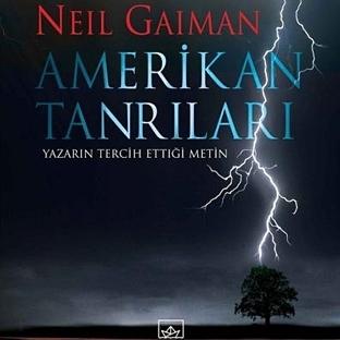 Amerikan Tanrıları - Neil Gaiman | Kitap Yorumu