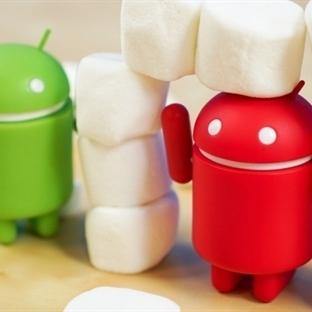 Android 6.0 Alacak Cihazlar Listesi (Güncel)