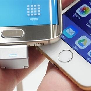 Android'den iOS'a Geçer misiniz?